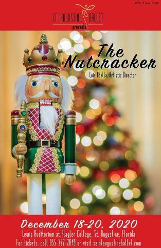 The Nutcracker à St Augustine