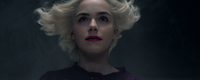 Chilling Adventures of Sabrina (Saison 4)