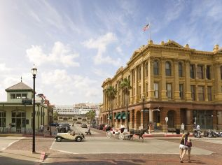 Visiter Galveston Island, Texas : notre guide complet