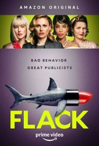 Flack (saison 1)