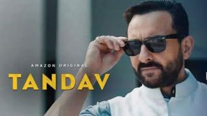 Tandav (saison 1)