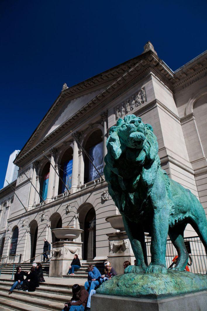 Art Institue of Chicago