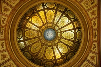 Tiffany-Dome-Cultural-Center-Chicago