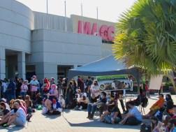 Otakufest : le festival d'animes japonais de Miami