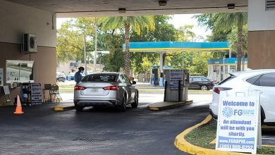 Pour des tests PCR Covid réalisés en 3 heures en Sud Floride (Miami, Fort Lauderdale, Palm Beach (Stuart)) : FG Rapid Results