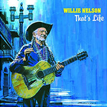 That's Life par Willie Nelson