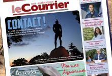 Le Courrier des Amériques de mars 2021
