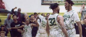Last Chance U: Basketball(saison 1)