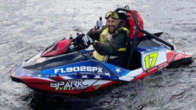 Un Français lance les Evojets aux Etats-Unis : des jets skis avec le siège à l'intérieur