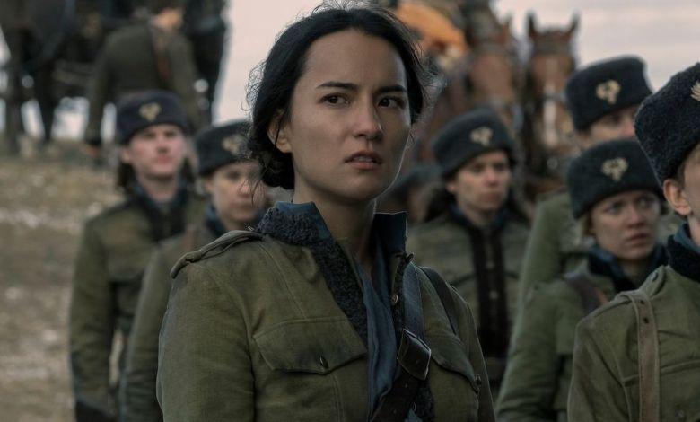 Les nouvelles séries et saisons Netflix, Apple TV+, Amazon Prime, Disney+ aux USA en Avril 2021