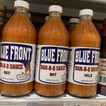 Sauce Barbecue vendue en Floride