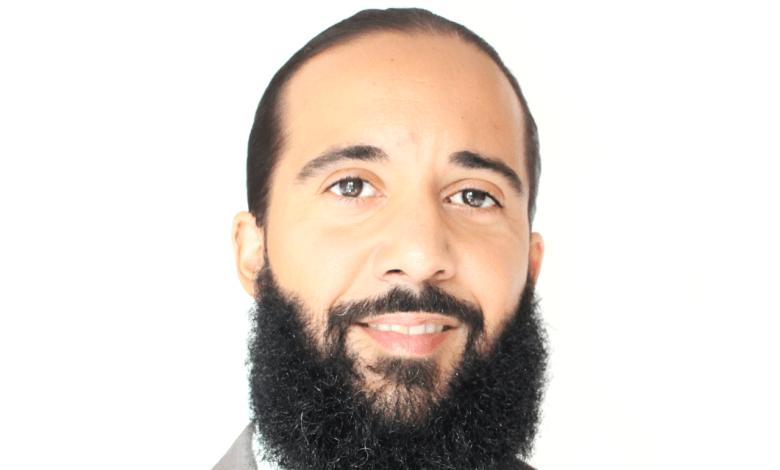 Stanislas RIener, le directeur de l'Alliance Française Miami Metro