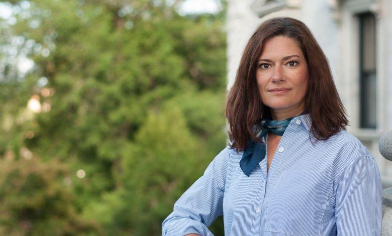 Caroline Harper : une française qui ressuscite l'indigo de Caroline (du Sud) !