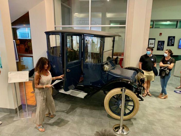 Elliott Museum de Stuart (en Floride)