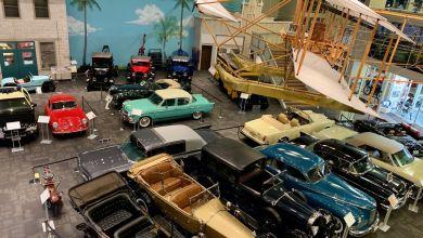 Le Elliott Museum de Stuart (en Floride)