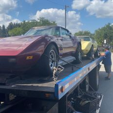 Importer en France une voiture américaine depuis les Etats-Unis