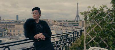 Madame Claude (film Netflix)