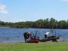 Parc national des Everglades, en Floride
