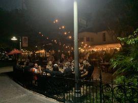 Restaurant en bord de rivière à Fort Lauderdale
