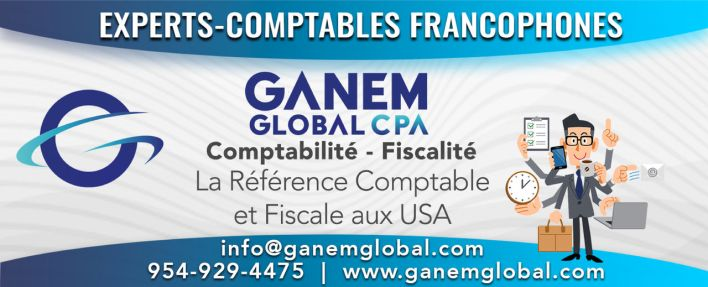 Ganen experts comptables Miami et Floride