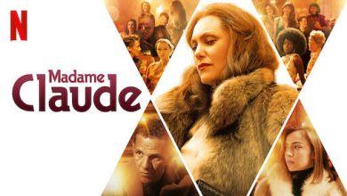 Madame Claude, un film diffusé par netflix