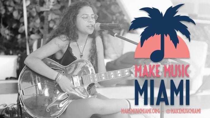 """Miami : Une Fête de la Musique """"en présentiel"""" cette année"""
