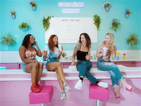 Womanish Miami