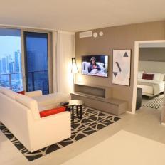 Louer un appartement ou un condo près d'une plage de Miami Beach