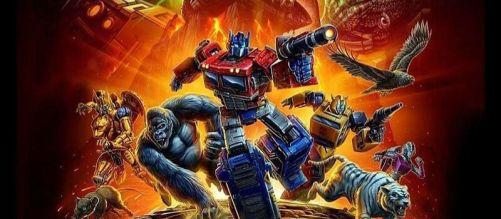 Transformers: War for Cybertron: Kingdom (saison finale)