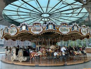 Carrousel de Dumbo