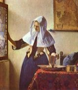 Un Vermeer au Metropolitan Museum of Art de New-York