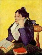 Un Van Gogh au Metropolitan Museum of Art de New-York