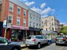 Le quartier de Williamsburg à Brooklyn (notre guide de voyage à New-York)Le quartier de Williamsburg à Brooklyn (notre guide de voyage à New-York)