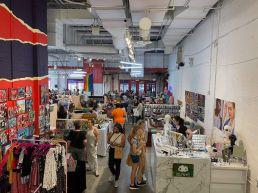 Visiter le Chelsea Market de Manhattan (Guide de New-York)