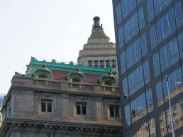 Financial District de Manhattan