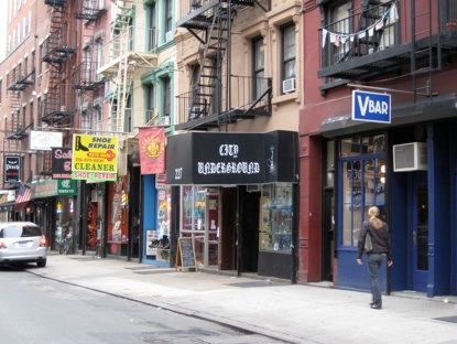Visiter Greenwich Village : le guide de New-York