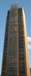 New-York Times Tower