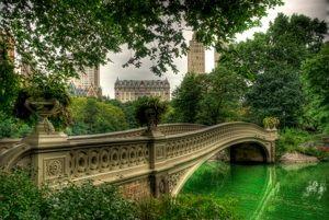 Visiter Central Park : notre guide de voyage de New-York City
