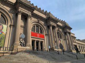 Metropolitan Museum of Art de New-York