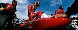 Schumacher (documentaire)