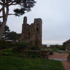 Tor House.