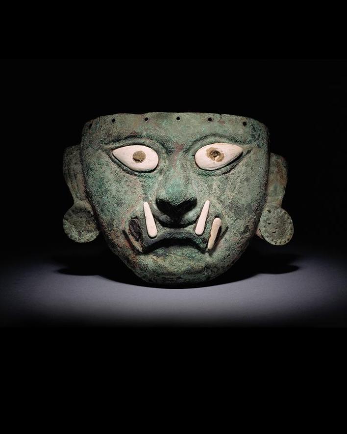 Exposition Machu Picchu and the Golden Empires of Peru à Boca Raton