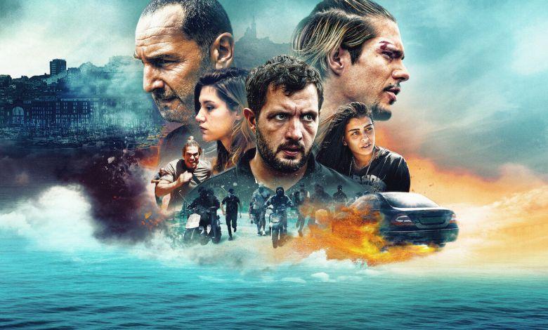 """Le film événement """"BAC Nord"""" est disponible sur Netflix International sous le titre """"The Stronghold"""""""