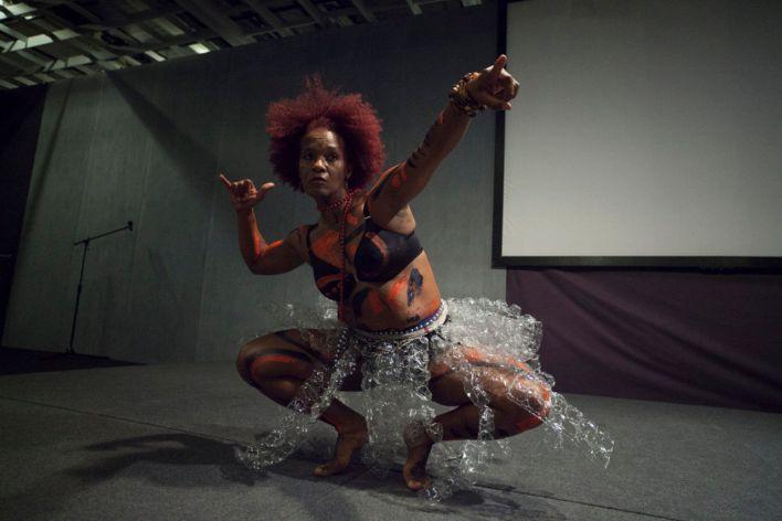 The Black Artist Talk presents T.W.E.R.K.