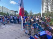 Miami : Une section française à l'école Downtown Doral Charter Elementary School