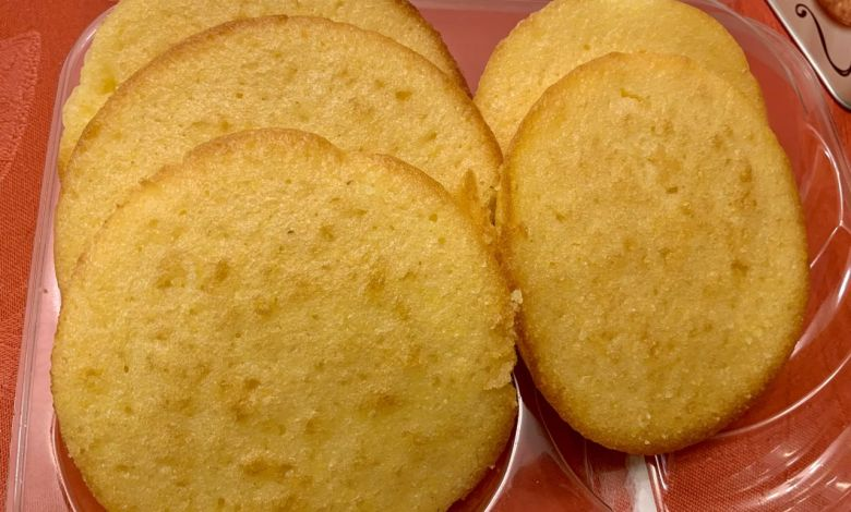 Le cornbread au grille-pain