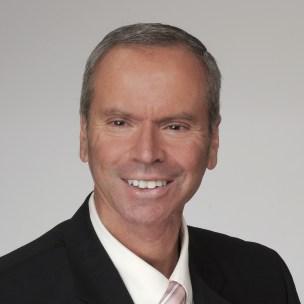 Greg Bambury, vice président des Ressources humaines de Medavie inc.