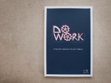 Sean McCabe - do-work-straight-on