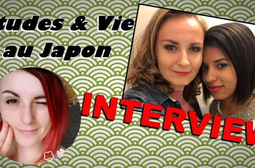 Interview Japan Trotteuses