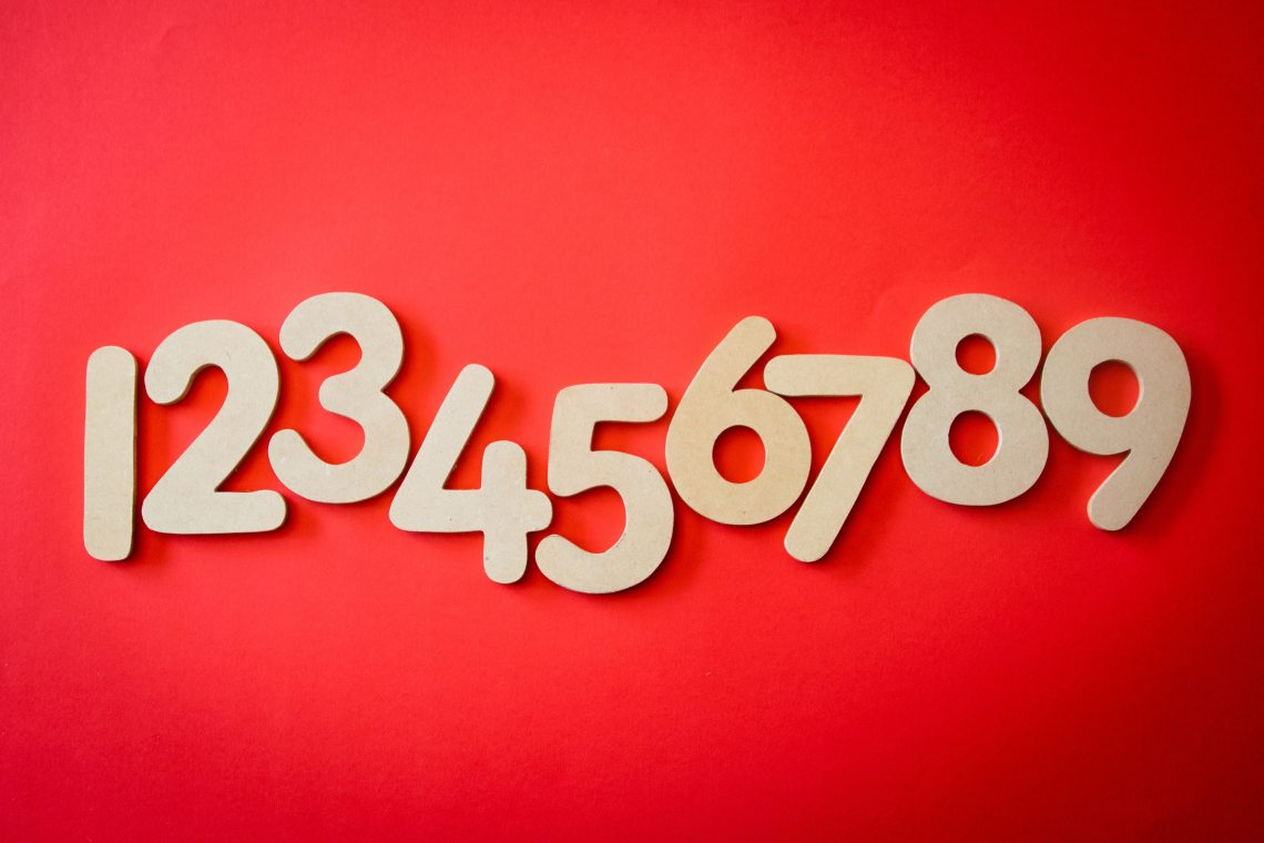 Compter en japonais chiffres nombres